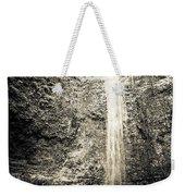 Hanakapiai Falls, Kauai, Hi Weekender Tote Bag by T Brian Jones