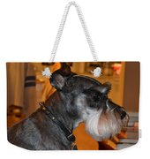 Handsome Weekender Tote Bag