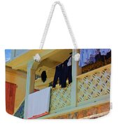Hang Em High Weekender Tote Bag