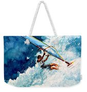 Hang Ten Weekender Tote Bag