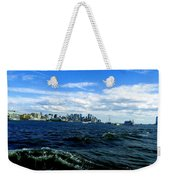 Hangin With Mermaids Weekender Tote Bag