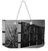 Hanging Art Weekender Tote Bag