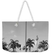Hanging Lamps Weekender Tote Bag
