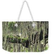 Hanging Moss Weekender Tote Bag