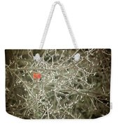 Hanging On Weekender Tote Bag