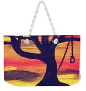 Hanging Tree Weekender Tote Bag