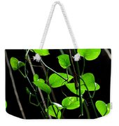 Hanging Vines Weekender Tote Bag