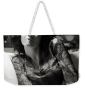 Hanna I Weekender Tote Bag