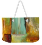 Haphazardous By Madart Weekender Tote Bag