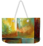 Haphazardous II By Madart Weekender Tote Bag