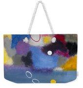 Happiness II Weekender Tote Bag