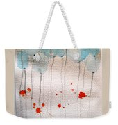 Happy Birthday Katherine Weekender Tote Bag