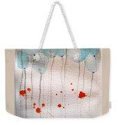 Happy Birthday Katherine Weekender Tote Bag