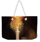 Happy Birthday, United States Of America 9 Weekender Tote Bag