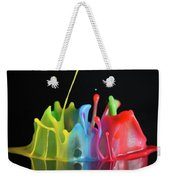 Happy Birthday Weekender Tote Bag