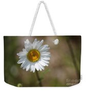 Happy Daisy In The Sun Weekender Tote Bag
