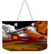 Happy Halloween Weekender Tote Bag