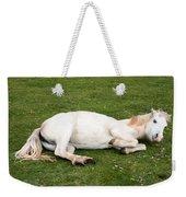 Happy Horse Weekender Tote Bag