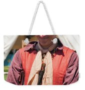 Happy Man  6744 Weekender Tote Bag