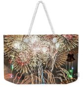 Happy New Year From Walt Disney World Weekender Tote Bag