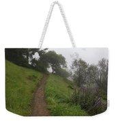Happy Trail Weekender Tote Bag