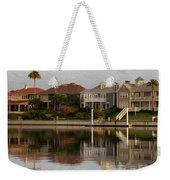 Harbor Homes Weekender Tote Bag