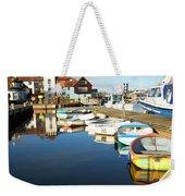 Harbour Side  Weekender Tote Bag