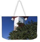 Harbourtown Lighthouse Weekender Tote Bag