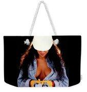 Hard Hat-2a Weekender Tote Bag
