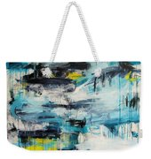 Hard Pill To Swallow Weekender Tote Bag