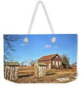 Hardin County School Weekender Tote Bag