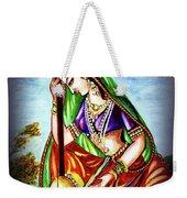 Hare Krishna - Ecstatic Chanting  Weekender Tote Bag