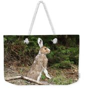 Hare That Weekender Tote Bag