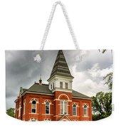 Hargis Hall - Auburn University Weekender Tote Bag