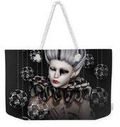 Harlequin 2 Weekender Tote Bag