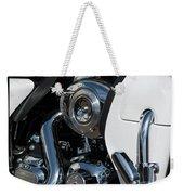 Harley Davidson 15 Weekender Tote Bag