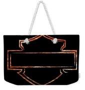Harley  Weekender Tote Bag