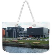 Harley Museum Milwaukee Weekender Tote Bag
