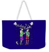 Harley N Puddin Weekender Tote Bag