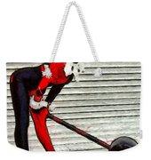 Harley Quinn Classic  - Free Style -  - Da Weekender Tote Bag
