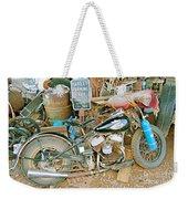 Harley's Only Weekender Tote Bag