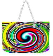 Harmony 39 Weekender Tote Bag