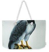 Harpy Eagle Weekender Tote Bag