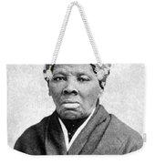 Harriet Tubman 1823-1913.  To License For Professional Use Visit Granger.com Weekender Tote Bag