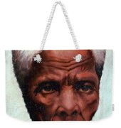 Harriet Tubman, African-american Weekender Tote Bag by Photo Researchers