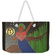 Harriet Tubman Weekender Tote Bag