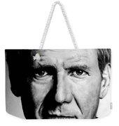 Harrison Ford Weekender Tote Bag