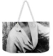 Harry Belafonte (1927- ) Weekender Tote Bag