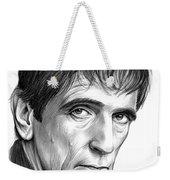 Harry Dean Stanton Weekender Tote Bag