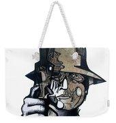 Harry The Hunter Weekender Tote Bag